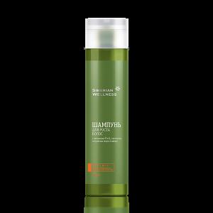 Шампунь для роста волос — косметика с комплексом ENDEMIX™