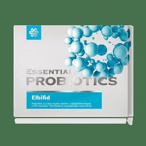 Эльбифид — Essential Probiotics