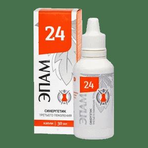 ЭПАМ 24 (гинекологический)