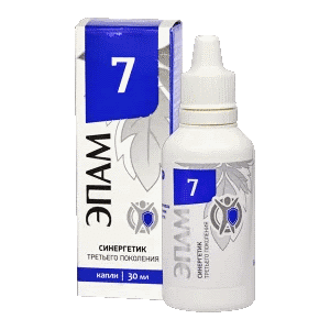 ЭПАМ 7 (антивирусный)