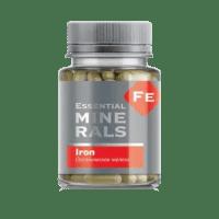 Органическое железо - Essential Minerals
