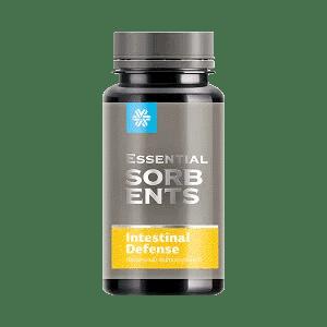 Кишечный фитосорбент Intestinal Defense — Essential Sorbents