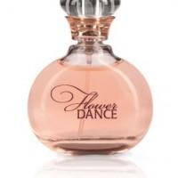 Парфюмерная вода для женщин Flower Dance/Фла`уэ дэ`нс (Танец цветов)