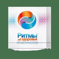 Витаминно-минеральный комплекс - Ритмы здоровья
