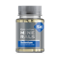 Органический селен - Essential Minerals