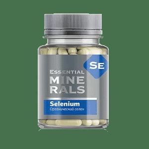 Органический селен — Essential Minerals