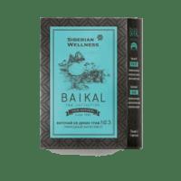 Фиточай из диких трав № 3 (Природный антистресс) - Baikal Tea Collection