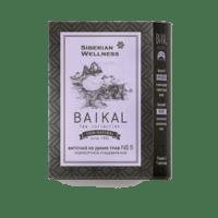 Фиточай из диких трав № 5 (Комфортное пищеварение) - Baikal Tea Collection