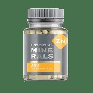 Органический цинк — Essential Minerals