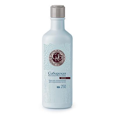 Олон(Объем) Бальзам-кондиционер для всех типов волос (зеленая серия)