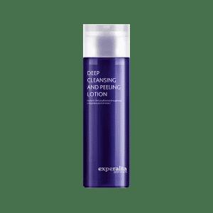 Пилинг для глубокого очищения и выравнивания кожи — Experalta Platinum