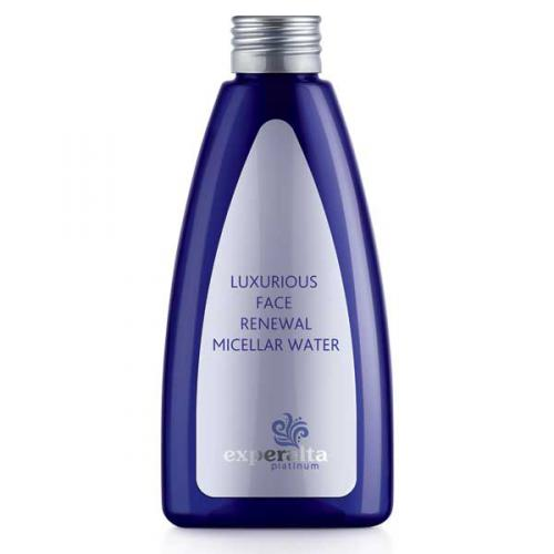 EXPERALTA PLATINUM Мицеллярная вода для снятия макияжа