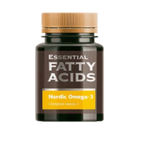 Северная омега-3 - Essential Fatty Acids