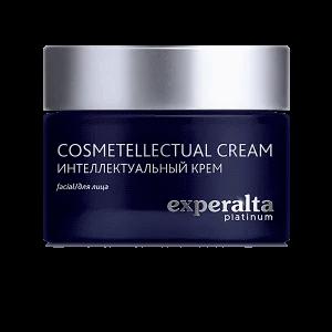 Experalta Platinum Интеллектуальный крем для лица