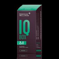 IQ Box / Интеллект - Набор Daily Box