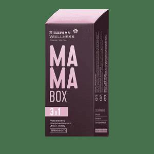 MAMA Box Беременность — Набор Daily Box