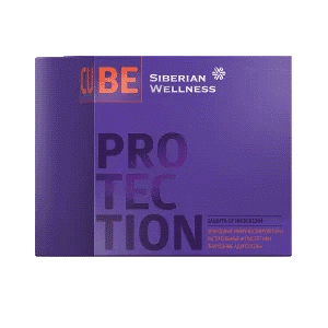 3D Protection Cube