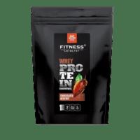 Сывороточный протеин Fitness Catalyst (шоколадное печенье)