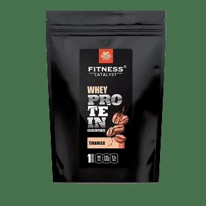 Сывороточный протеин Fitness Catalyst (тирамису)