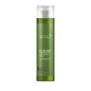 Бальзам-кондиционер для объема волос — косметика с комплексом ENDEMIX™
