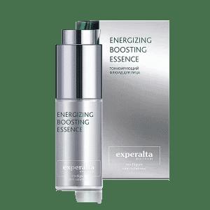 Тонизирующий флюид для лица — Experalta Platinum