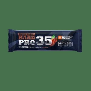 HARD PRO 35, протеиновый батончик (какао) — Siberian Super Natural Sport