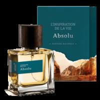 Absolu (Абсолют), парфюмерная вода - L'INSPIRATION DE SIBÉRIE