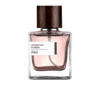 L'INSPIRATION DE SIBÉRIE Altai, парфюмерная вода