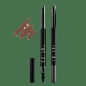 Стойкий карандаш для бровей (насыщенный коричневый) — E.N.I.G.M.A.