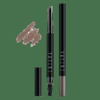 Стойкий карандаш для бровей (тауп) - E.N.I.G.M.A.