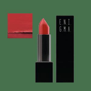 Увлажняющая помада для губ (коралловый) — E.N.I.G.M.A.
