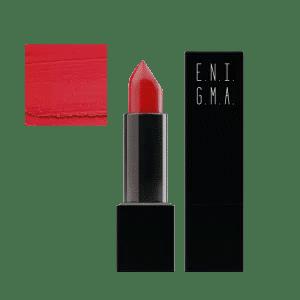Увлажняющая помада для губ (классический красный) — E.N.I.G.M.A.