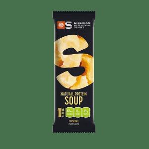 Натуральный протеиновый суп Пармезан