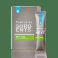 Очищающий фитосорбент Pure Life (саше) – Essential Sorbents